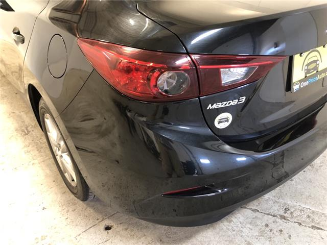 2016 Mazda Mazda3 GS (Stk: 307464) in Milton - Image 24 of 27