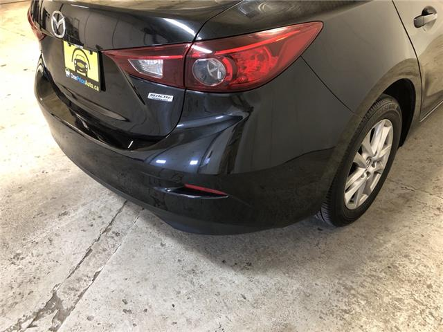 2016 Mazda Mazda3 GS (Stk: 307464) in Milton - Image 25 of 27