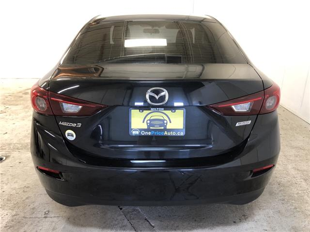 2016 Mazda Mazda3 GS (Stk: 307464) in Milton - Image 26 of 27