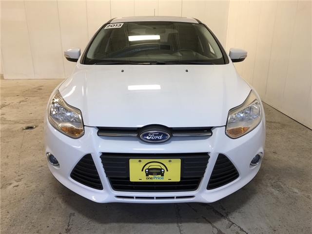 2013 Ford Focus SE (Stk: 347307) in Milton - Image 6 of 26