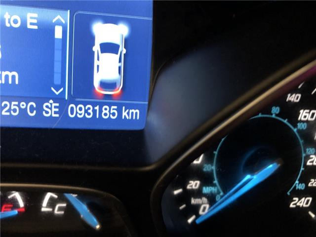 2013 Ford Focus SE (Stk: 347307) in Milton - Image 17 of 26