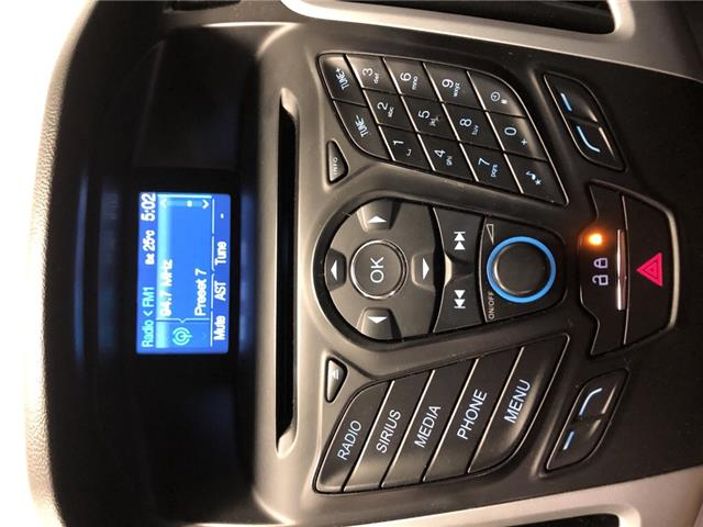 2013 Ford Focus SE (Stk: 347307) in Milton - Image 19 of 26