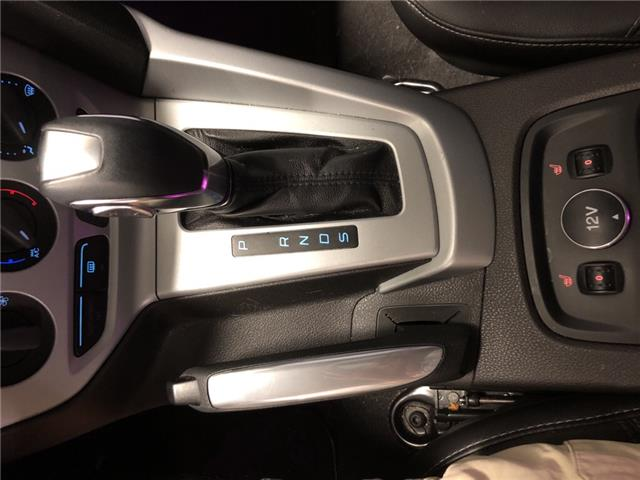 2013 Ford Focus SE (Stk: 347307) in Milton - Image 21 of 26
