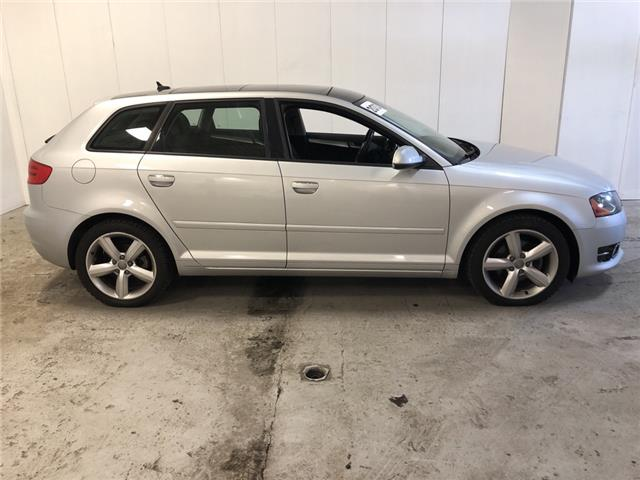 2013 Audi A3 2.0 TDI Progressiv (Stk: 004140) in Milton - Image 2 of 27