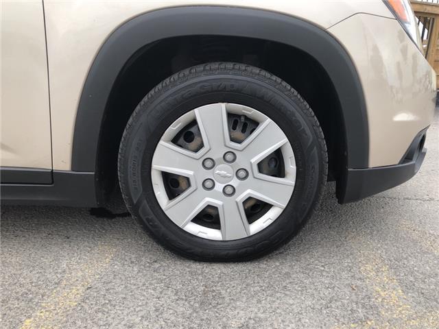 2012 Chevrolet Orlando 1LT (Stk: 562638) in Milton - Image 3 of 23