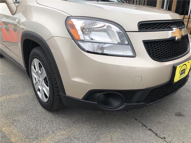 2012 Chevrolet Orlando 1LT (Stk: 562638) in Milton - Image 4 of 23