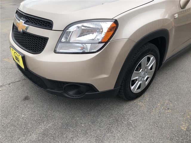 2012 Chevrolet Orlando 1LT (Stk: 562638) in Milton - Image 5 of 23