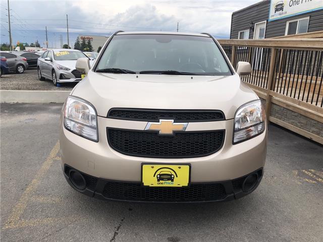2012 Chevrolet Orlando 1LT (Stk: 562638) in Milton - Image 6 of 23