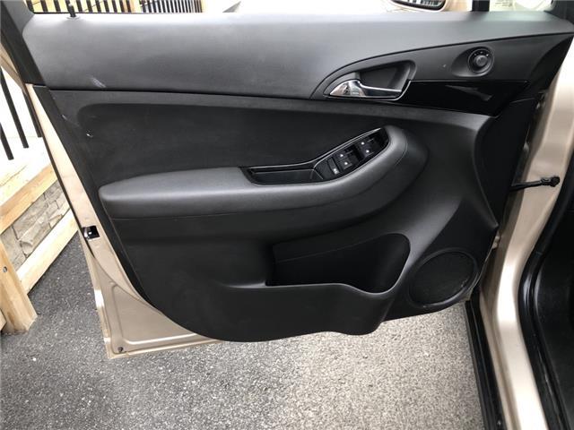 2012 Chevrolet Orlando 1LT (Stk: 562638) in Milton - Image 7 of 23