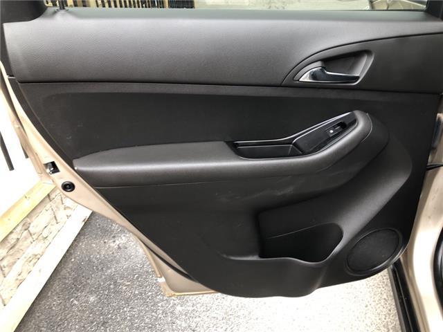 2012 Chevrolet Orlando 1LT (Stk: 562638) in Milton - Image 9 of 23