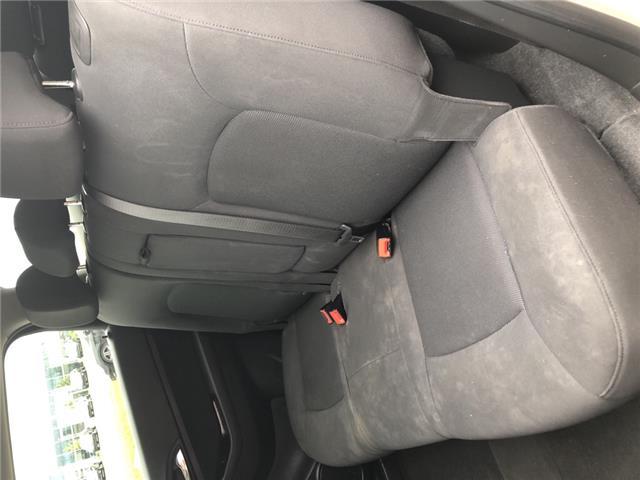 2012 Chevrolet Orlando 1LT (Stk: 562638) in Milton - Image 10 of 23