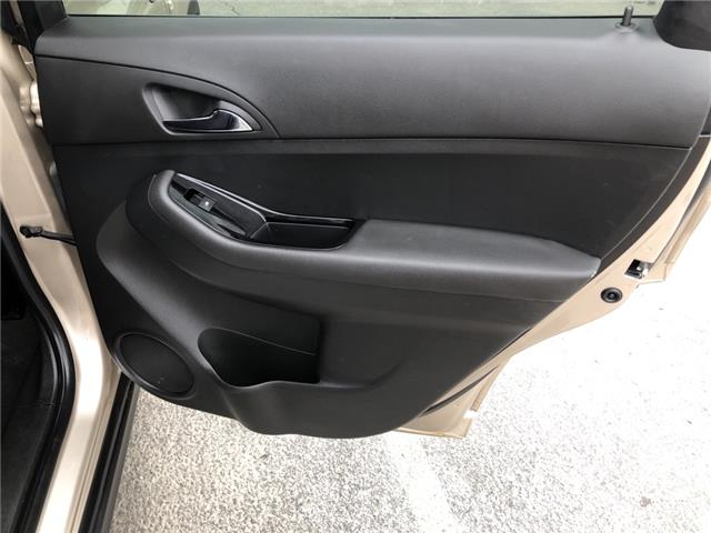 2012 Chevrolet Orlando 1LT (Stk: 562638) in Milton - Image 12 of 23