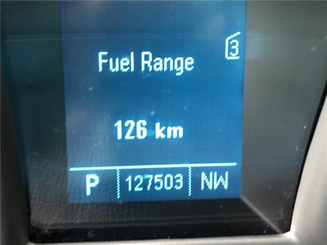 2012 Chevrolet Orlando 1LT (Stk: 562638) in Milton - Image 16 of 23
