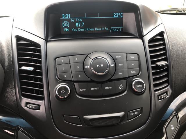 2012 Chevrolet Orlando 1LT (Stk: 562638) in Milton - Image 18 of 23