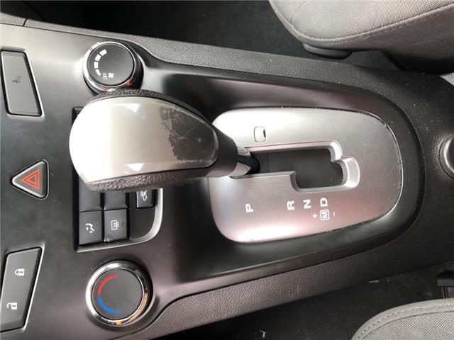 2012 Chevrolet Orlando 1LT (Stk: 562638) in Milton - Image 20 of 23