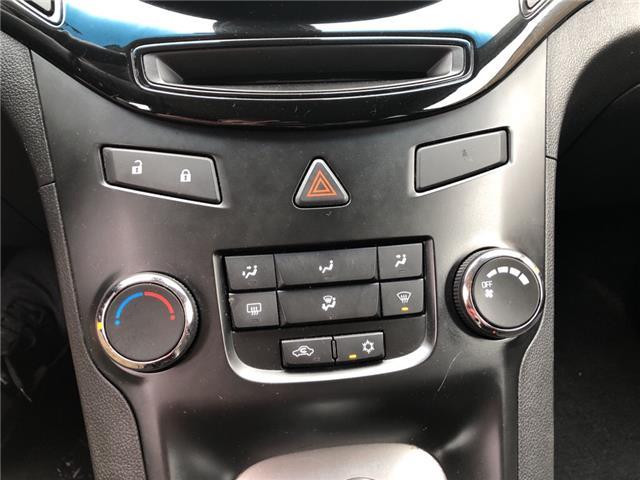 2012 Chevrolet Orlando 1LT (Stk: 562638) in Milton - Image 19 of 23