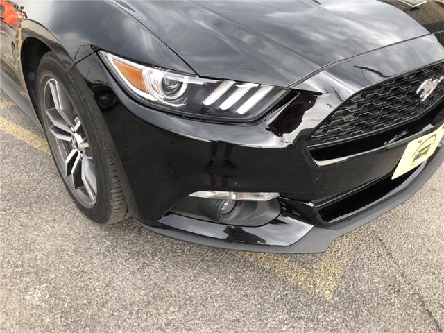2017 Ford Mustang EcoBoost Premium (Stk: 321158) in Milton - Image 4 of 27