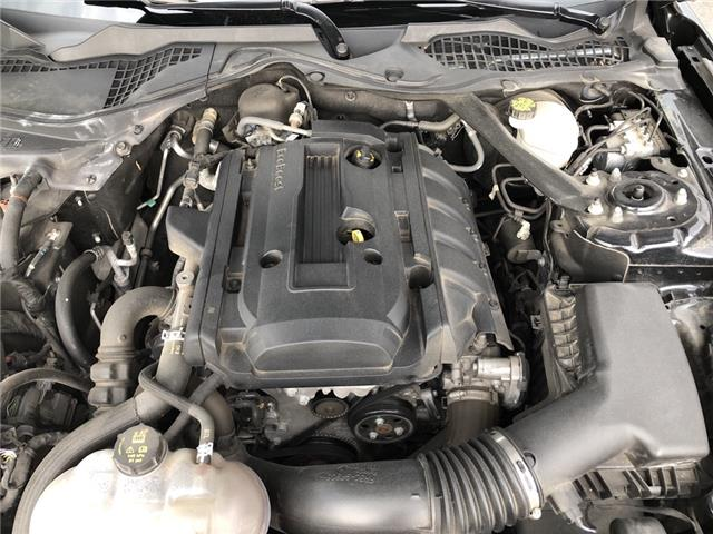 2017 Ford Mustang EcoBoost Premium (Stk: 321158) in Milton - Image 7 of 27