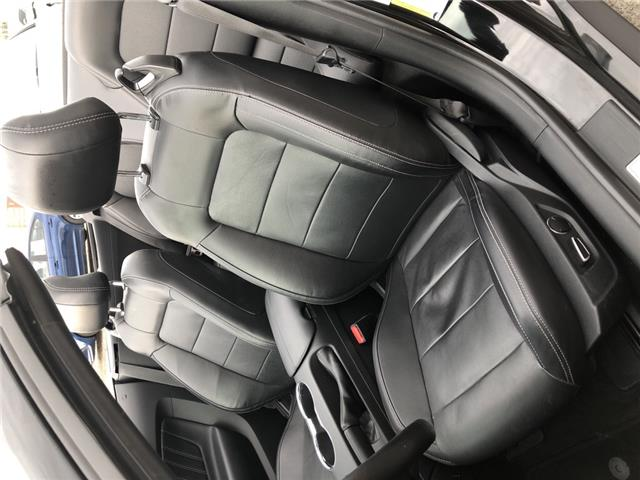 2017 Ford Mustang EcoBoost Premium (Stk: 321158) in Milton - Image 10 of 27