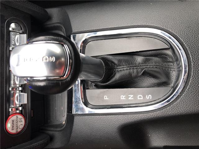 2017 Ford Mustang EcoBoost Premium (Stk: 321158) in Milton - Image 22 of 27
