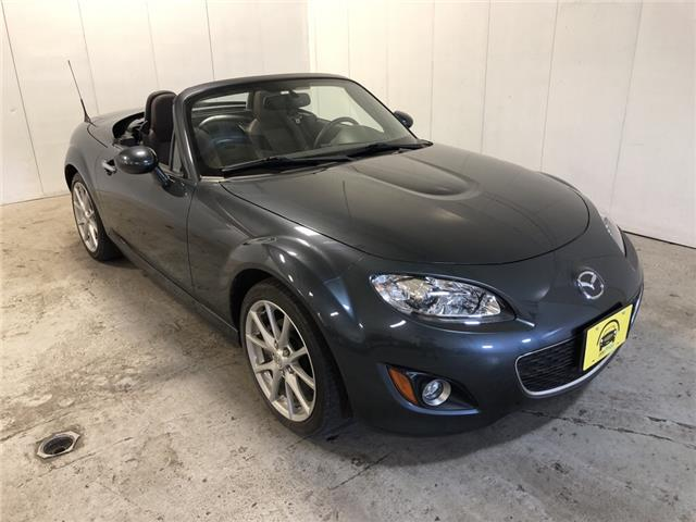 2010 Mazda MX-5 GS (Stk: 205575) in Milton - Image 1 of 20