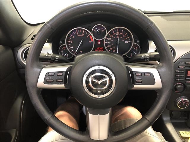 2010 Mazda MX-5 GS (Stk: 205575) in Milton - Image 12 of 20