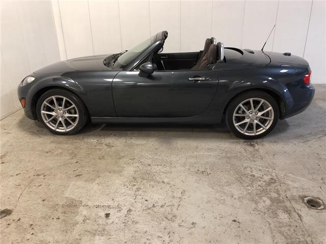2010 Mazda MX-5 GS (Stk: 205575) in Milton - Image 16 of 20
