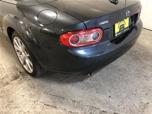 2010 Mazda MX-5 GS (Stk: 205575) in Milton - Image 17 of 20