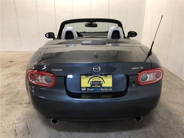 2010 Mazda MX-5 GS (Stk: 205575) in Milton - Image 19 of 20