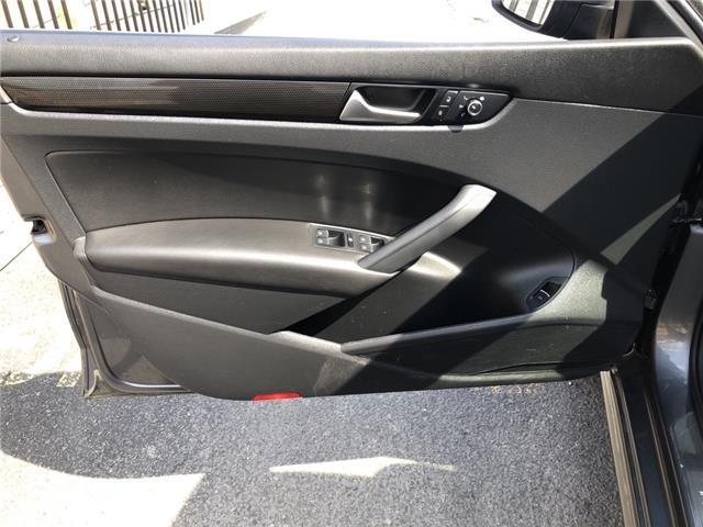 2014 Volkswagen Passat 2.0 TDI Comfortline (Stk: 115535) in Milton - Image 7 of 26