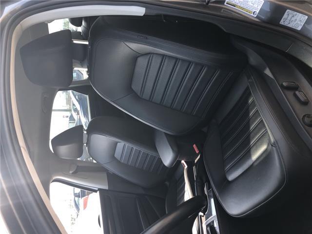 2014 Volkswagen Passat 2.0 TDI Comfortline (Stk: 115535) in Milton - Image 8 of 26