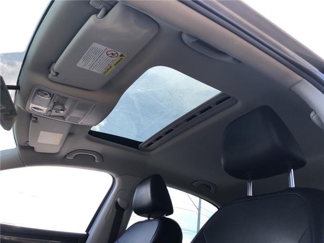 2014 Volkswagen Passat 2.0 TDI Comfortline (Stk: 115535) in Milton - Image 9 of 26