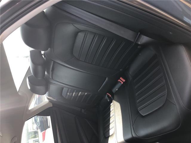 2014 Volkswagen Passat 2.0 TDI Comfortline (Stk: 115535) in Milton - Image 11 of 26