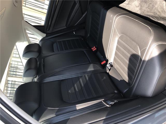 2014 Volkswagen Passat 2.0 TDI Comfortline (Stk: 115535) in Milton - Image 13 of 26