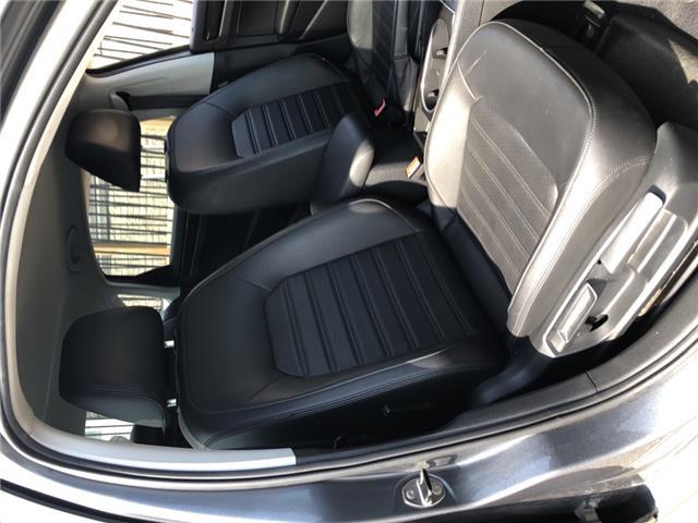 2014 Volkswagen Passat 2.0 TDI Comfortline (Stk: 115535) in Milton - Image 15 of 26