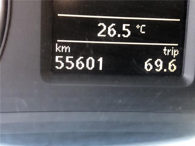 2014 Volkswagen Passat 2.0 TDI Comfortline (Stk: 115535) in Milton - Image 17 of 26
