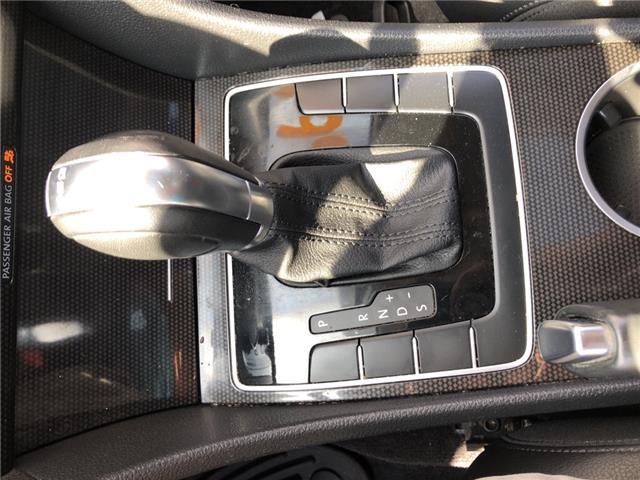 2014 Volkswagen Passat 2.0 TDI Comfortline (Stk: 115535) in Milton - Image 21 of 26