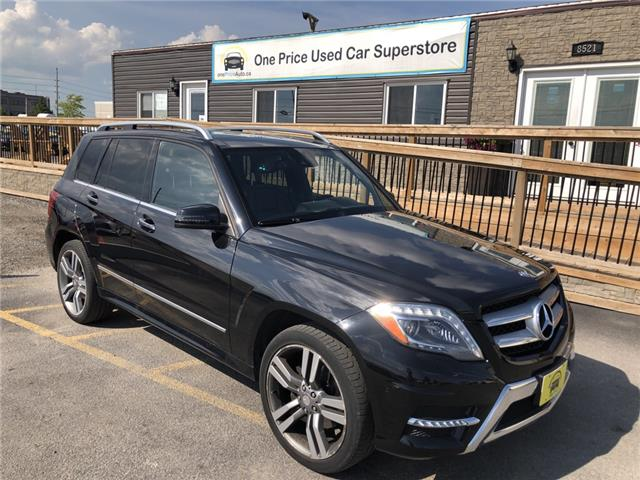 2013 Mercedes-Benz Glk-Class Base (Stk: 070147) in Milton - Image 1 of 24