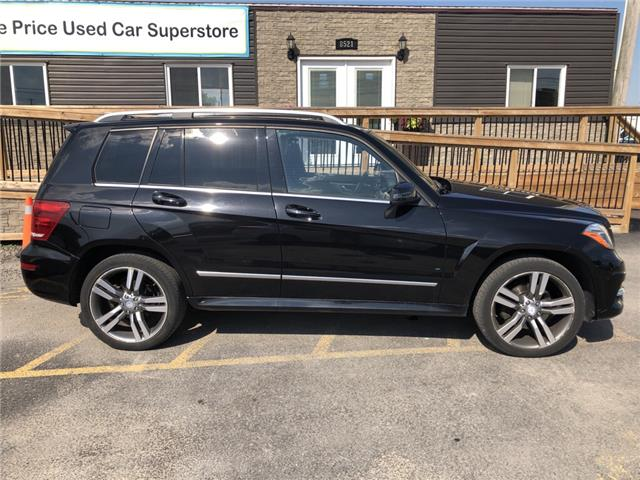 2013 Mercedes-Benz Glk-Class Base (Stk: 070147) in Milton - Image 2 of 24