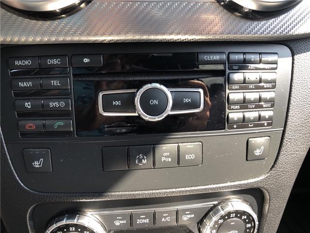 2013 Mercedes-Benz Glk-Class Base (Stk: 070147) in Milton - Image 19 of 24