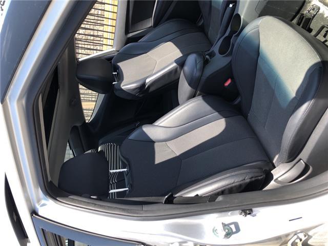 2014 Hyundai Veloster Tech (Stk: 197223) in Milton - Image 14 of 25