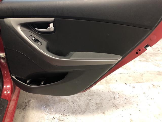 2015 Hyundai Elantra Limited (Stk: 303234) in Milton - Image 13 of 27