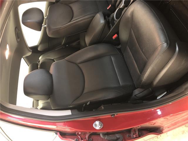2015 Hyundai Elantra Limited (Stk: 303234) in Milton - Image 16 of 27
