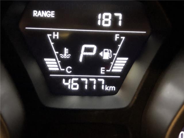 2015 Hyundai Elantra Limited (Stk: 303234) in Milton - Image 19 of 27
