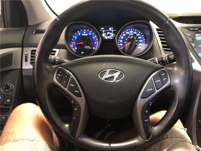 2015 Hyundai Elantra Limited (Stk: 303234) in Milton - Image 20 of 27