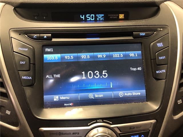 2015 Hyundai Elantra Limited (Stk: 303234) in Milton - Image 21 of 27