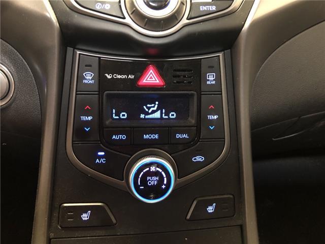 2015 Hyundai Elantra Limited (Stk: 303234) in Milton - Image 22 of 27