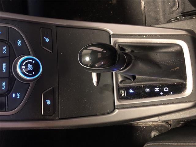 2015 Hyundai Elantra Limited (Stk: 303234) in Milton - Image 23 of 27