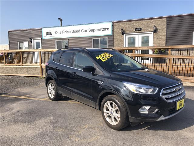 2018 Ford Escape SE (Stk: C51253) in Milton - Image 1 of 23