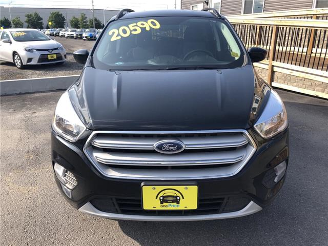 2018 Ford Escape SE (Stk: C51253) in Milton - Image 2 of 23